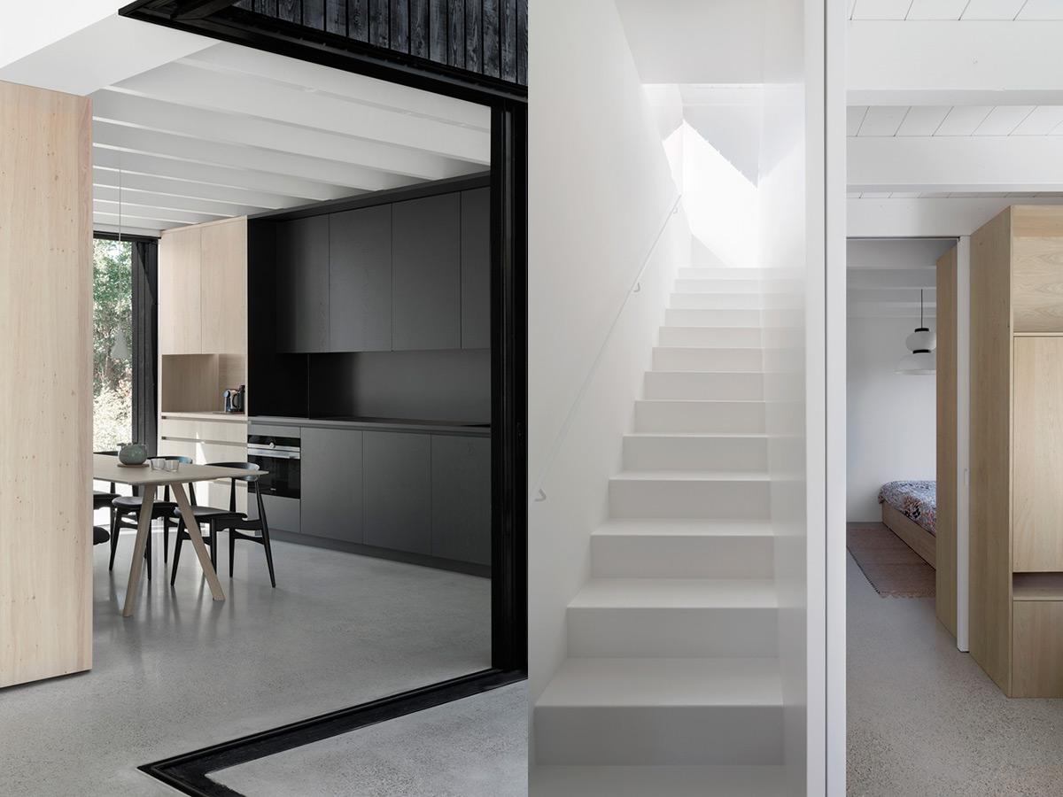 The kitchen by i interior architects azure azure magazine