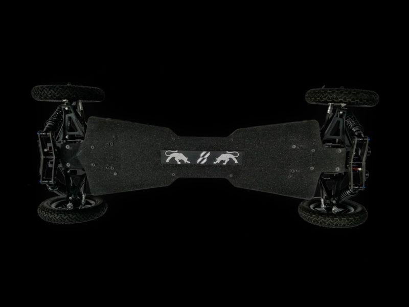 Bajaboard Pantera Offroad E-board