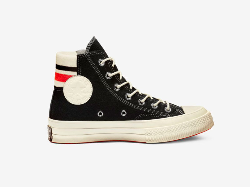 Converse Chuck 70 Retro Stripe High Top