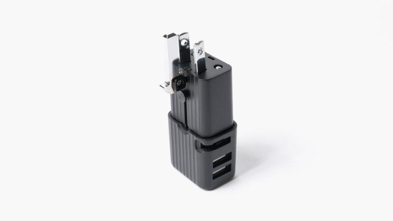 Evo Global Travel Adapter