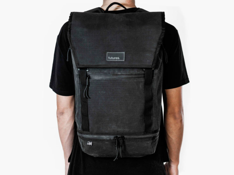 Futures Passport Backpack