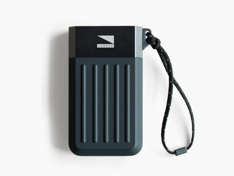 Lander Cascade Portable Powerbank