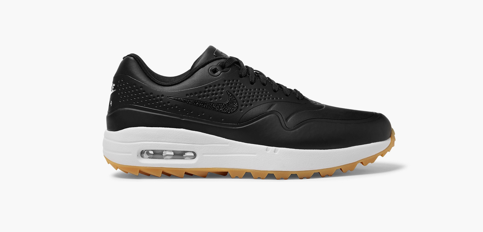 Style, Footwear, Nike, Nike Golf Air Max 1G