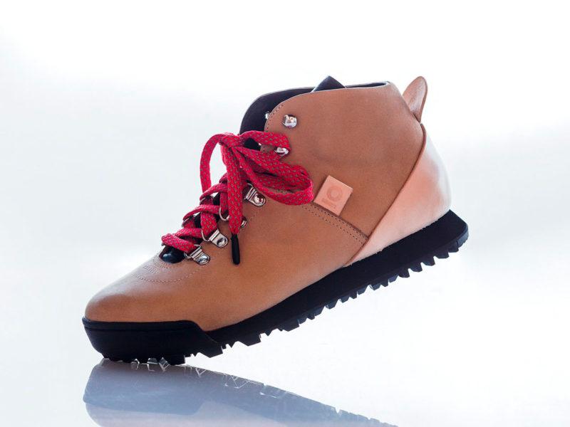 No.One Gamma Hiking Boot