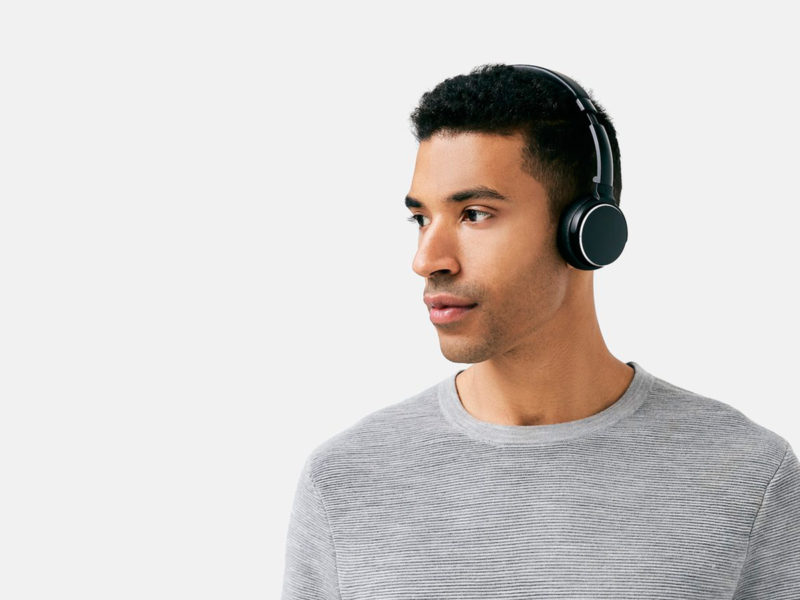 Status Audio BT One Wireless Headphones