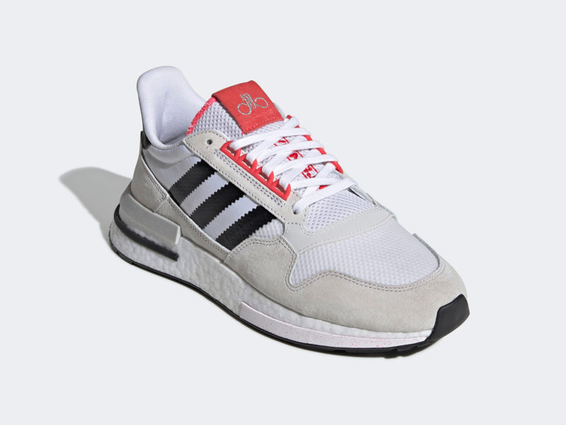 adidas x FOREVER ZX 500 RM