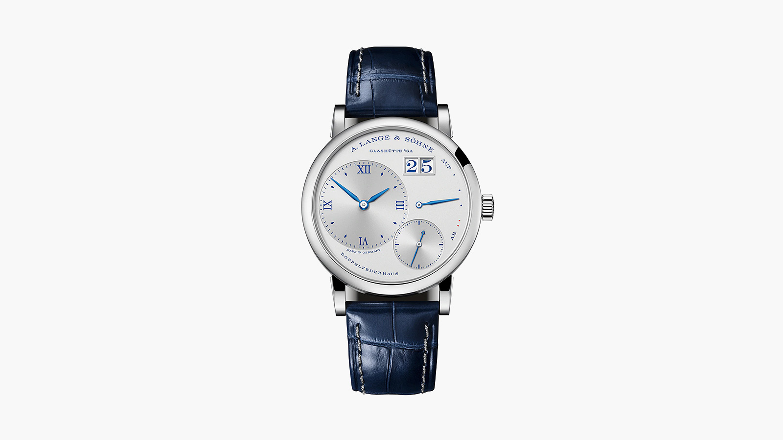 A. Lange & Söhne Little Lange 1 '25th Anniversary'