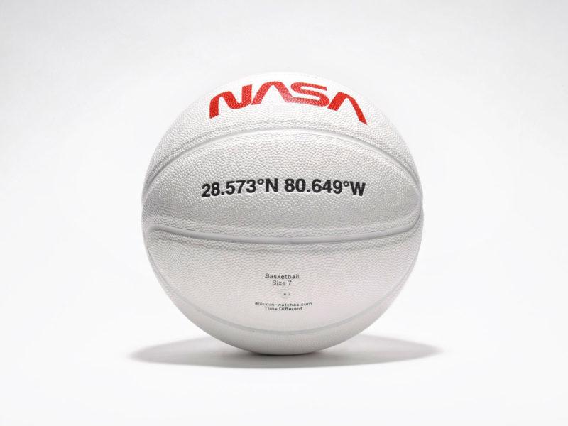 Anicorn Oddjects Space Jam NASA Basketball