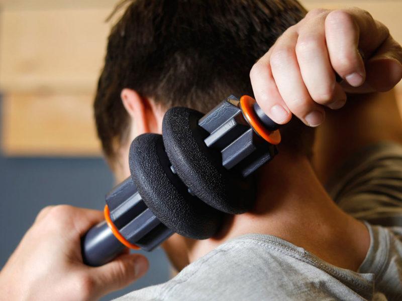Brazyn Morph Stick Compact Massage Roller