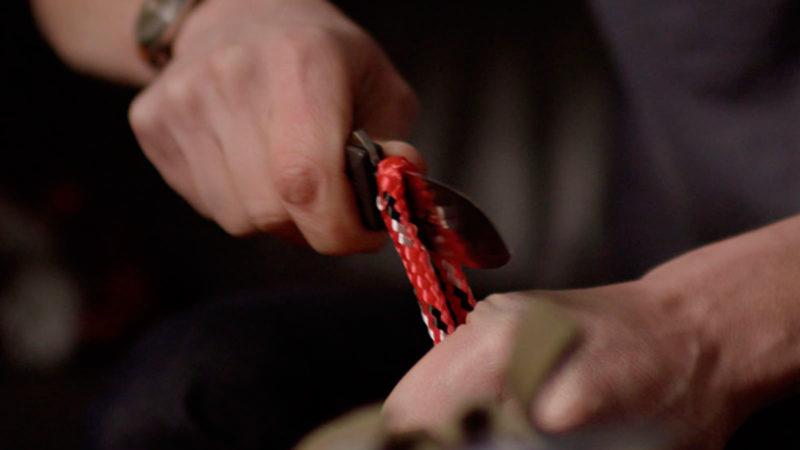 WESN Allman Everyday Carry Pocket Knife