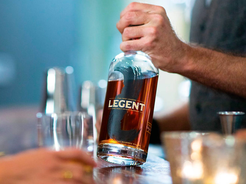 Legent Kentucky Bourbon