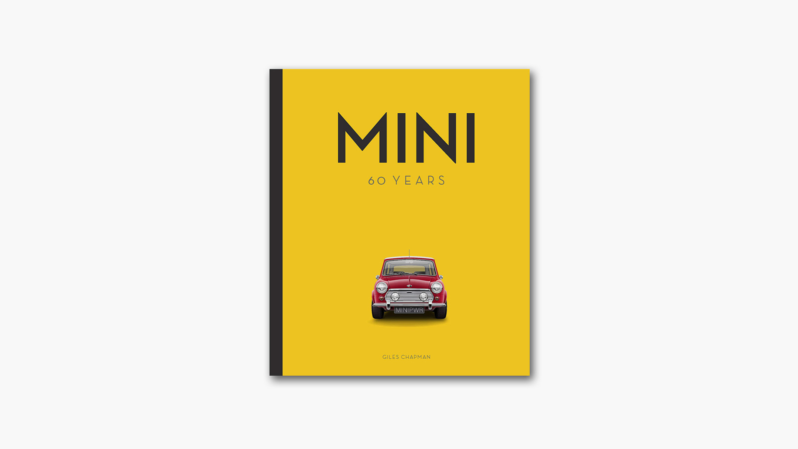 Mini: 60 Years' by Giles Chapman
