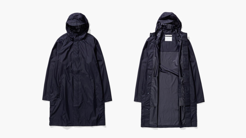 Norse Projects Light Rain Collection