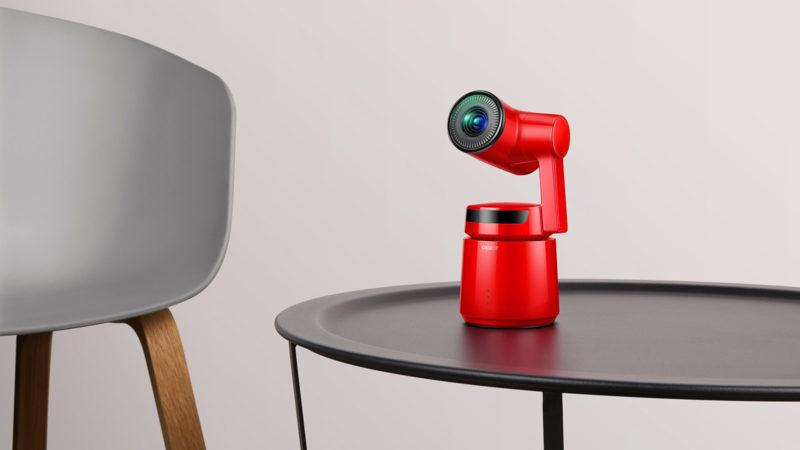 OBSBOT Tail AI Camera