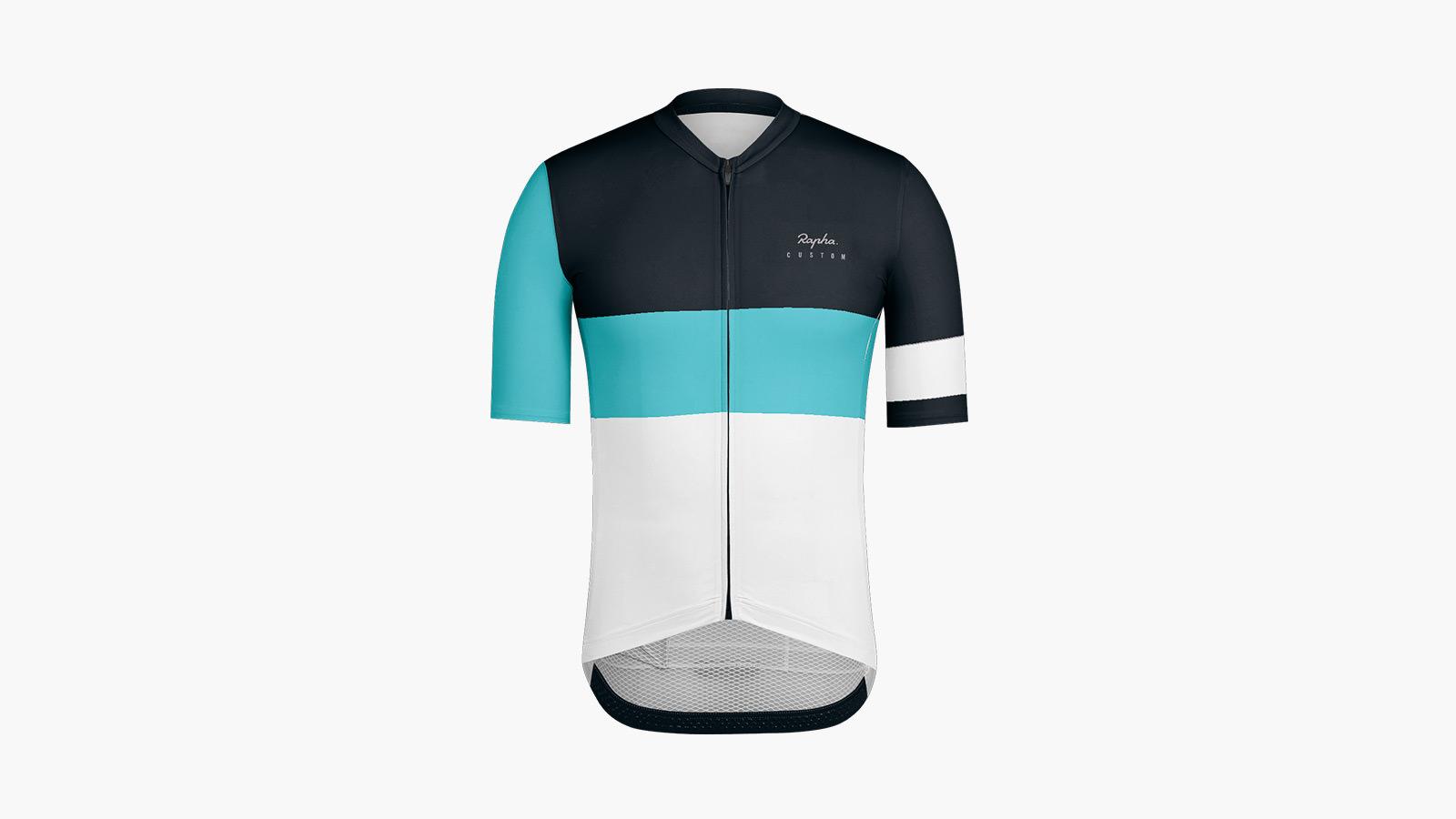 Rapha Custom Cycling Clothing