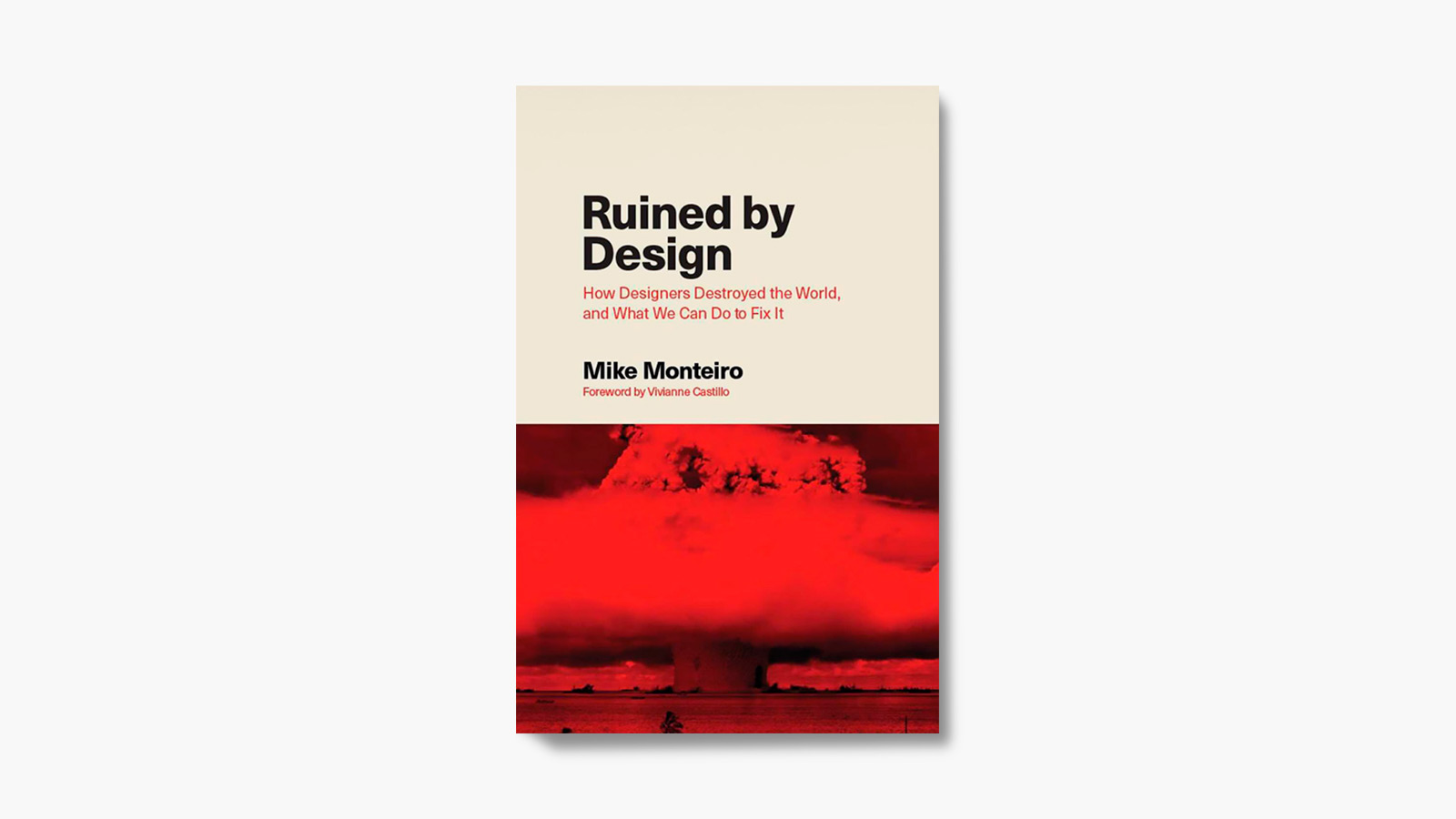 Ruined by Design