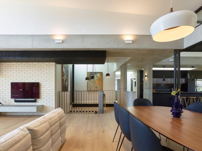 Sorrel Street by Shaun Lockyer Architects