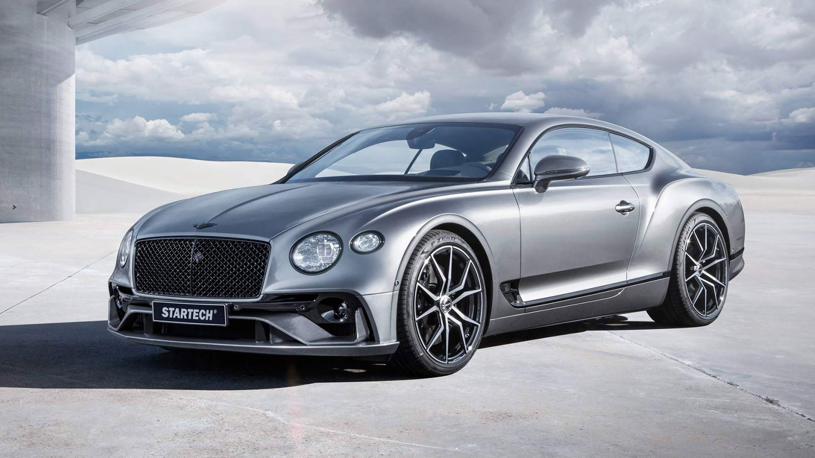 Startech Bentley Continental GT