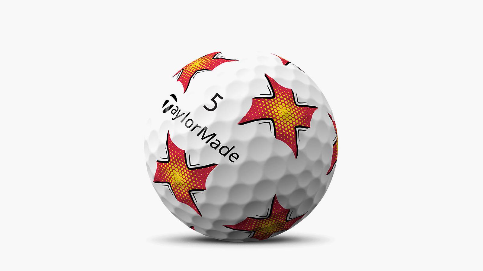 aylorMade TP5 Pix Golf Balls
