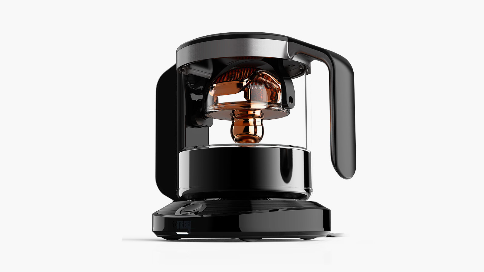 Teplo Smart Tea Kettle