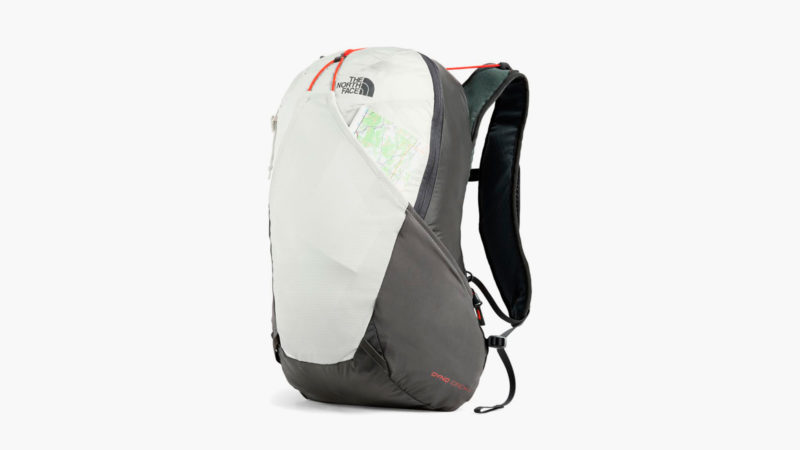The North Face DynoCarry System Hiking Backpacks