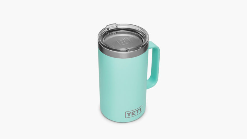 YETI Rambler 24 Oz Mug