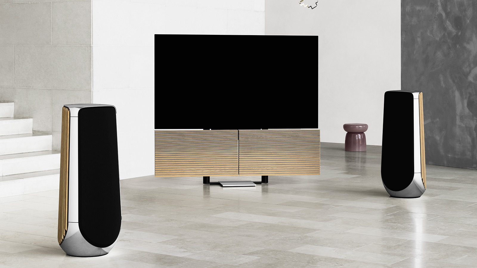bang olufsen beovision harmony tv imboldn. Black Bedroom Furniture Sets. Home Design Ideas