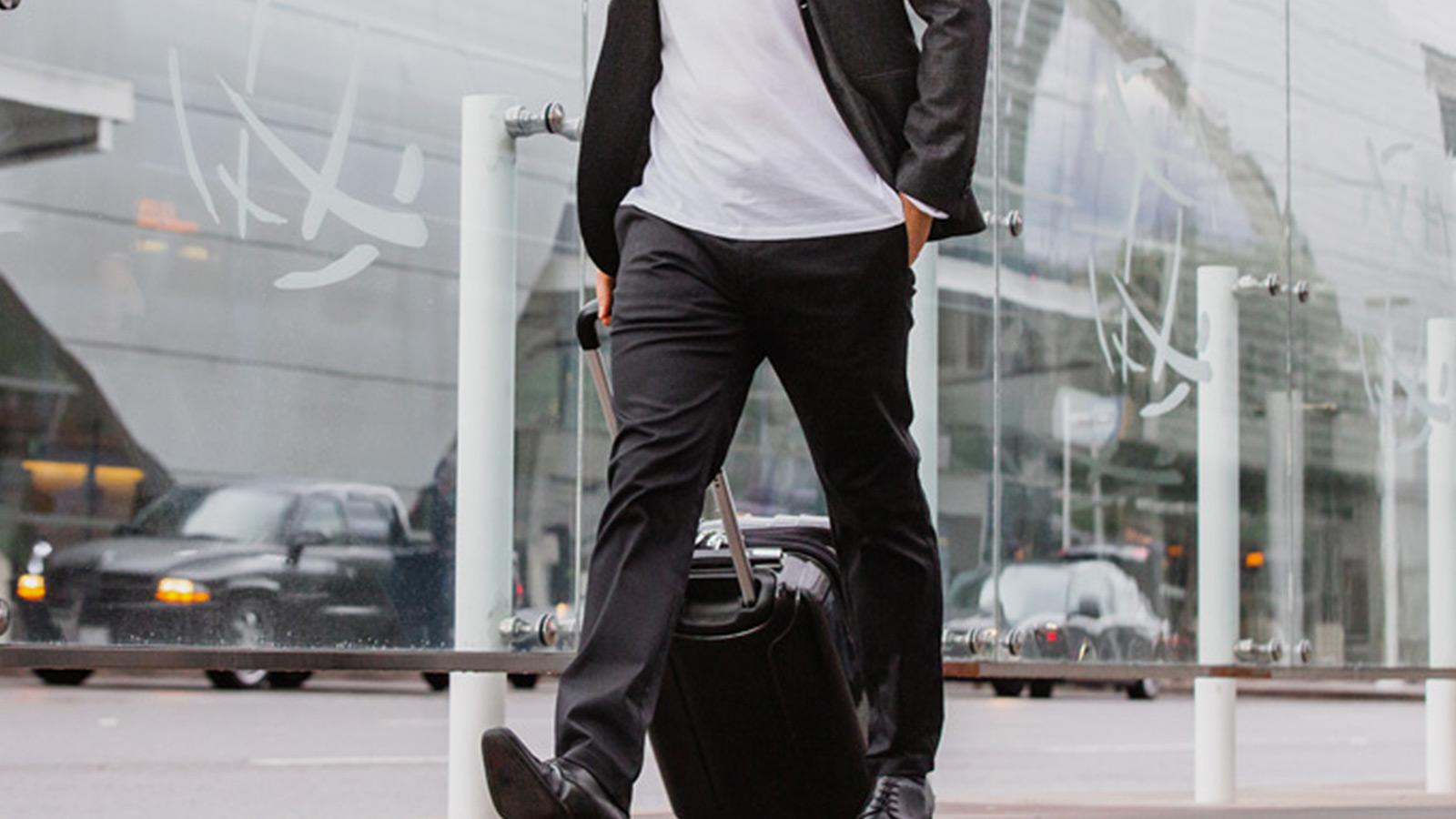 BauBax Travel Pants