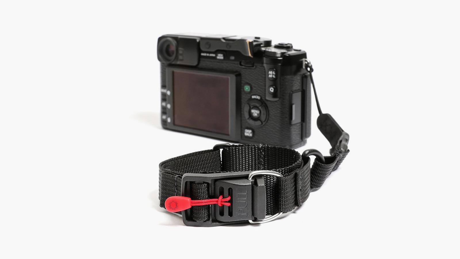 DSPTCH Fidlock Camera Wrist Strap