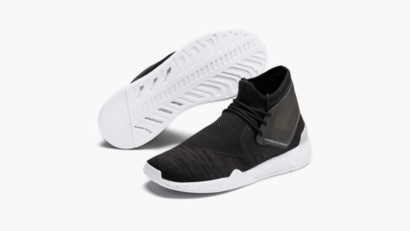 Porsche Design HYBRID evoKNIT Running Shoes