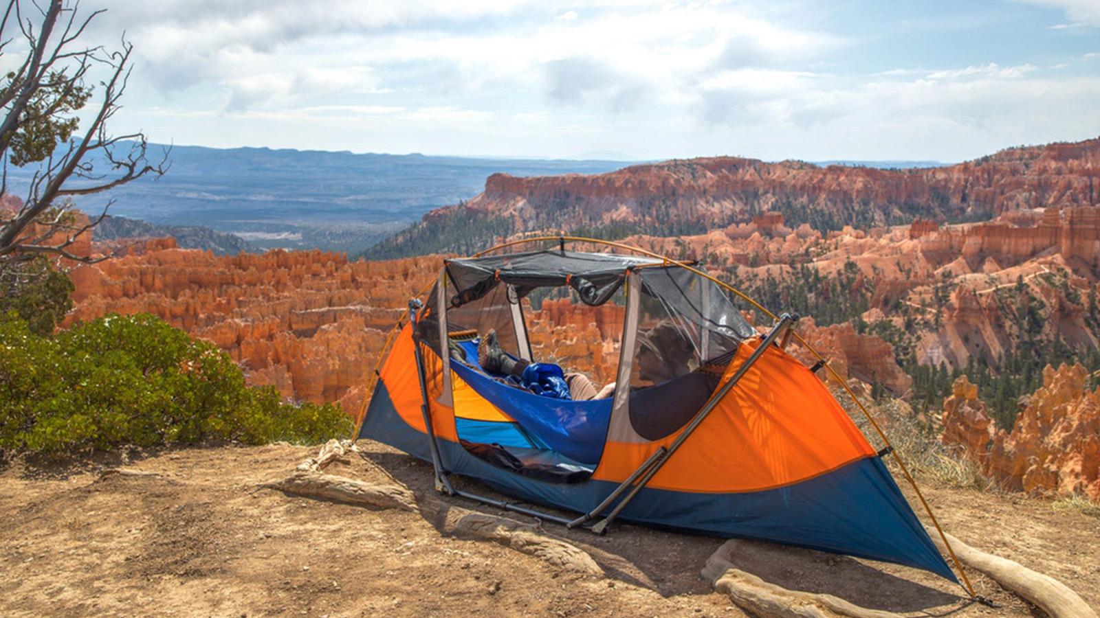 TAMMOCK Freestanding Hammock Tent