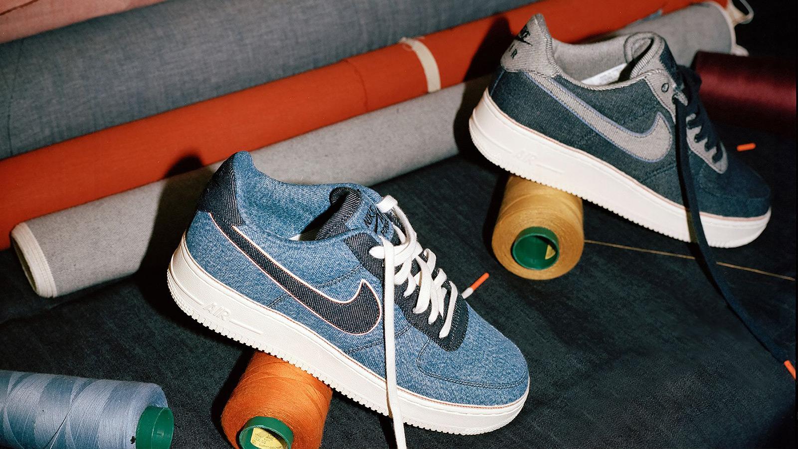 3x1 x Nike Air Force 1 IMBOLDN
