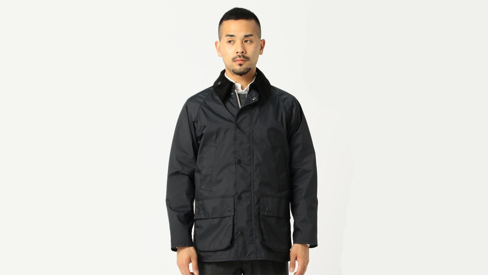 Barbour × Beams Plus Bedale Jacket