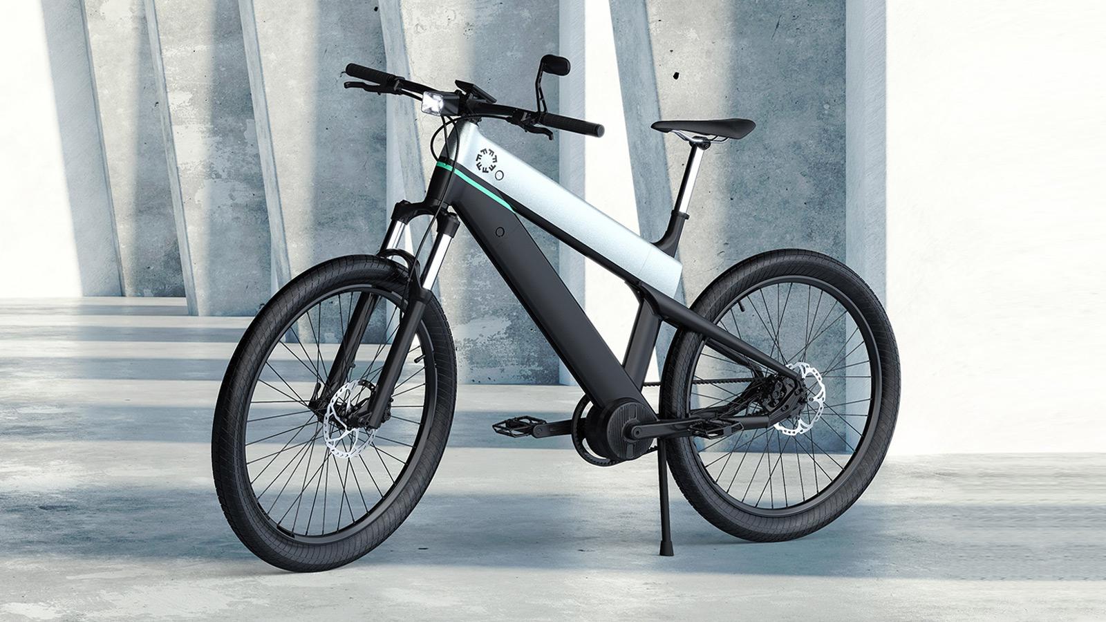 FUELL Fluid E-Bike