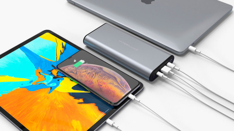 HyperJuice 130W USB-C Battery
