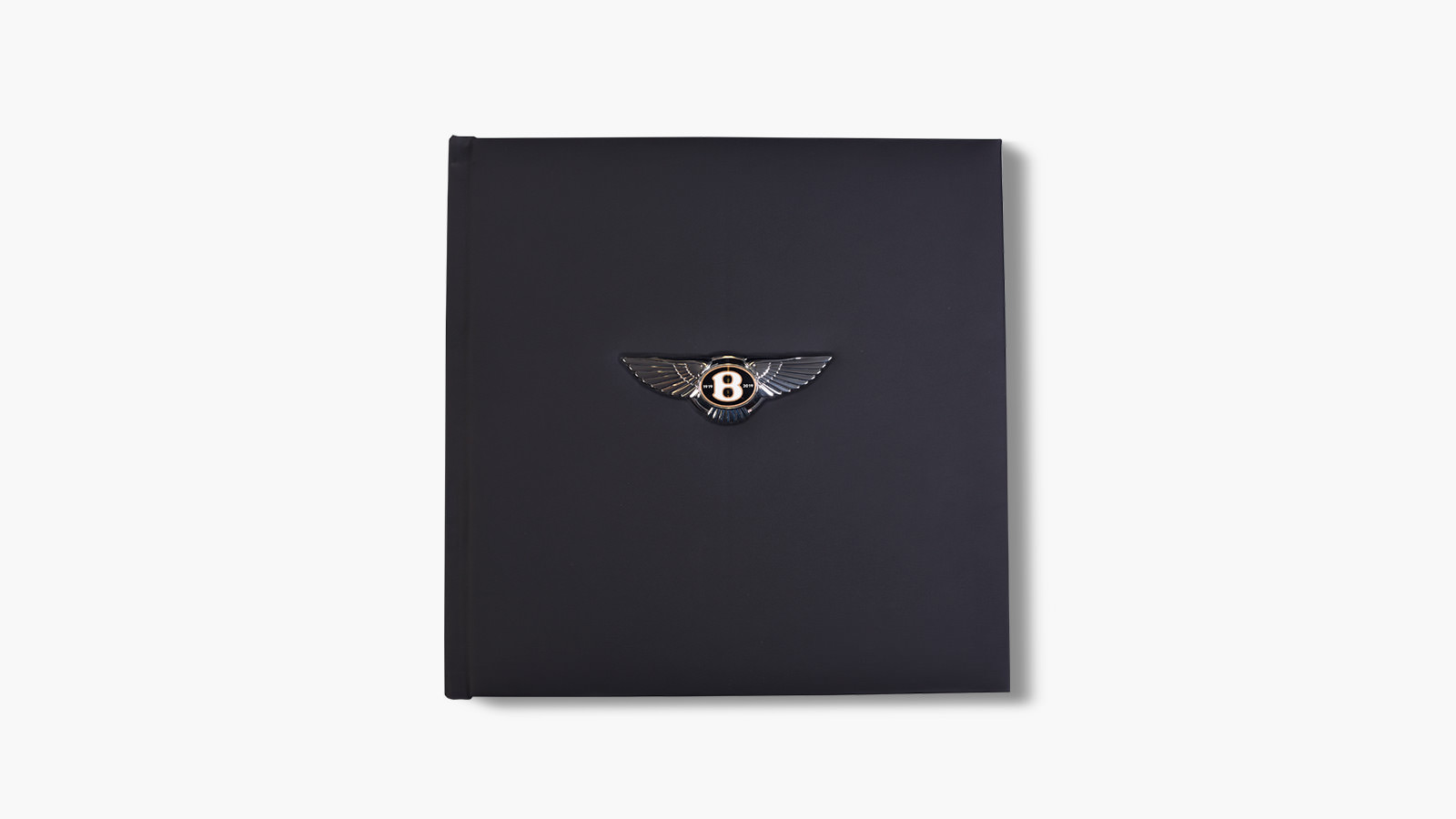 The Bentley Centenary