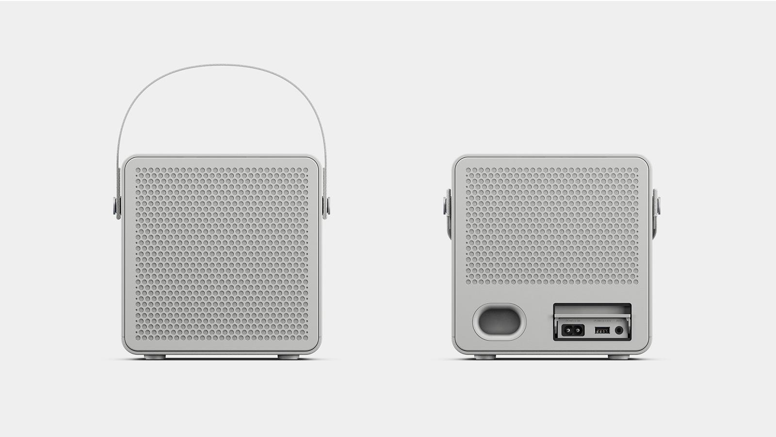[2] Urbanears Rålis Portable Speaker