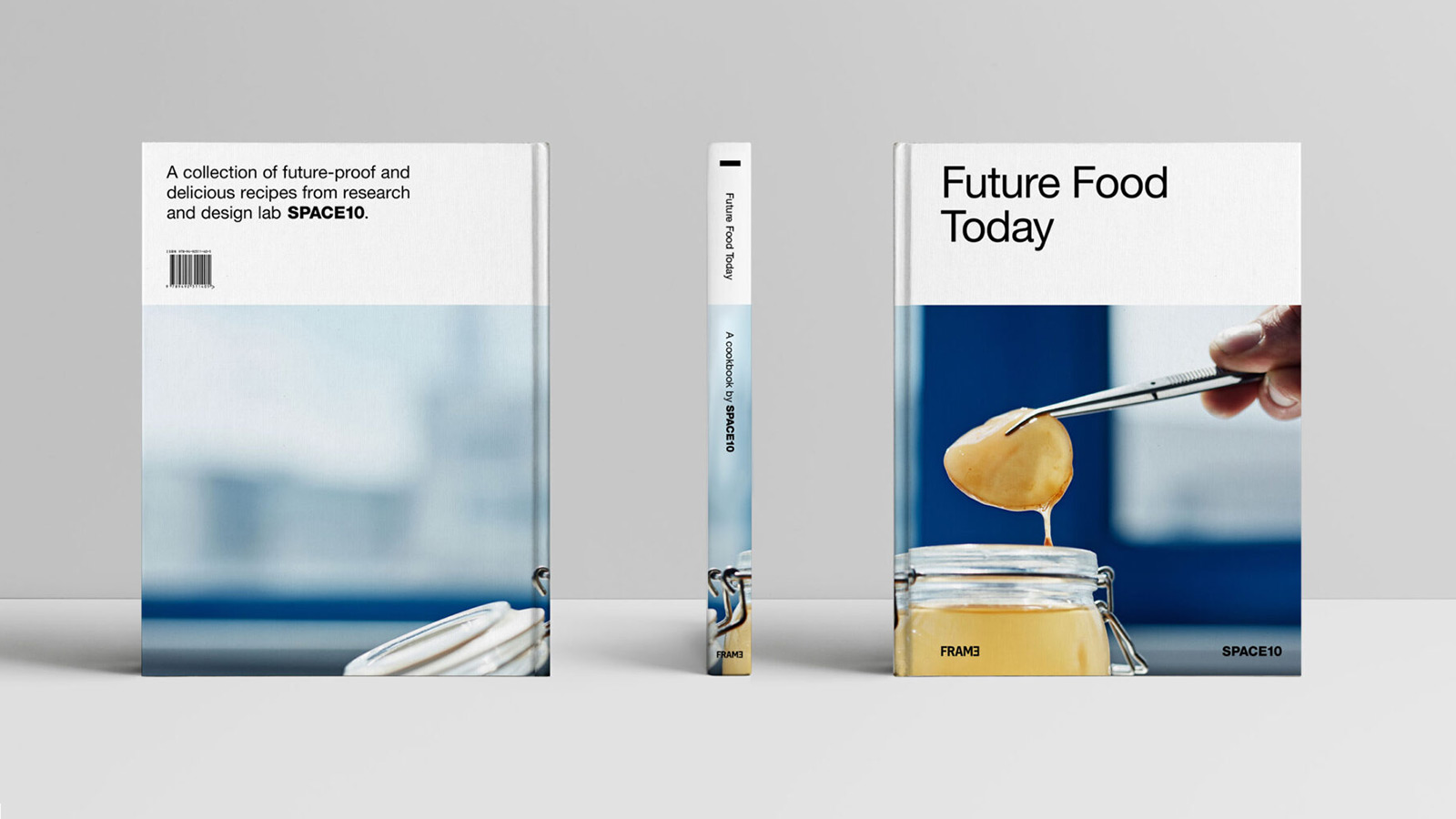 'Future Food Today' by SPACE10