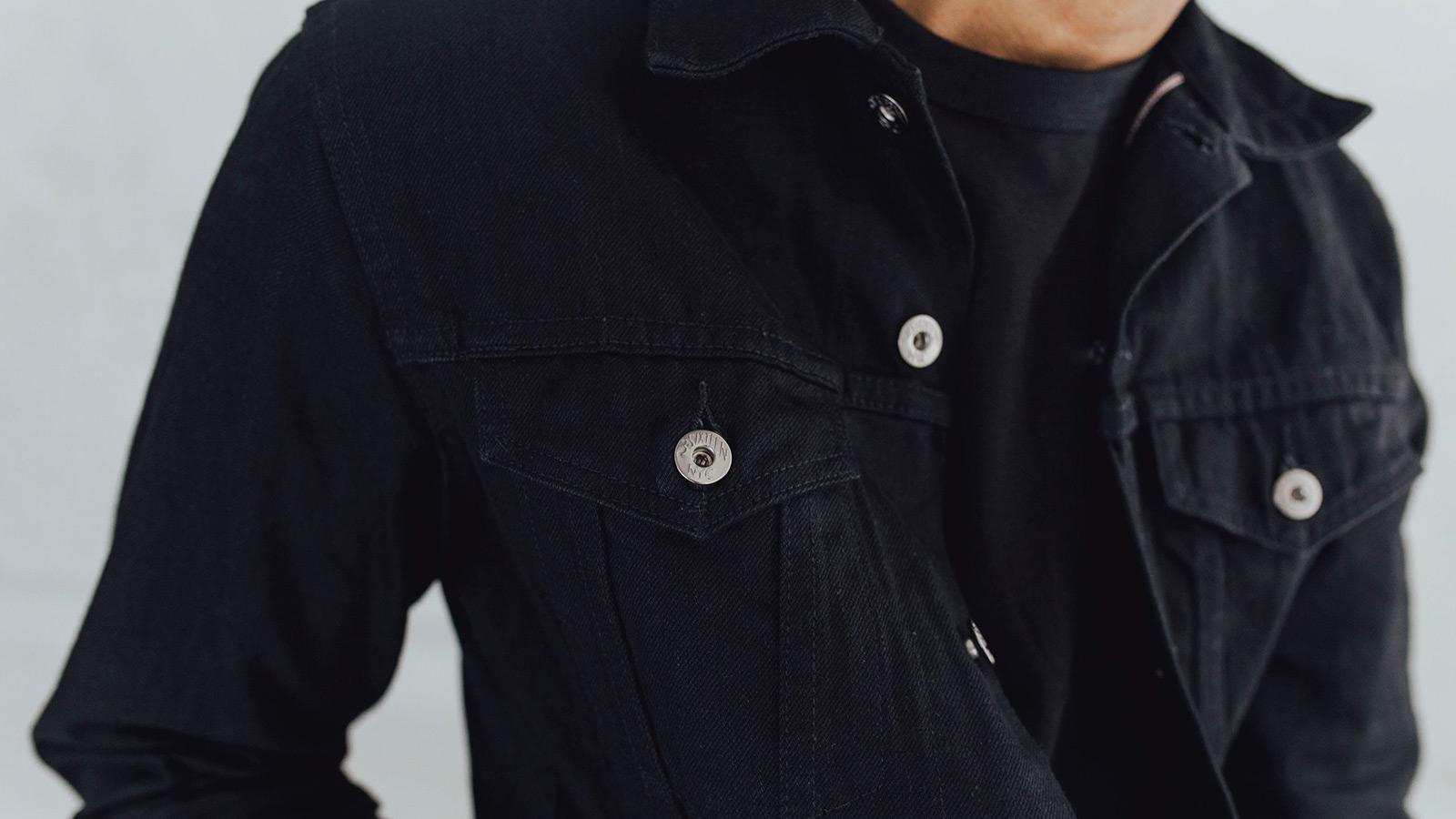 3sixteen Type 3s Jackets