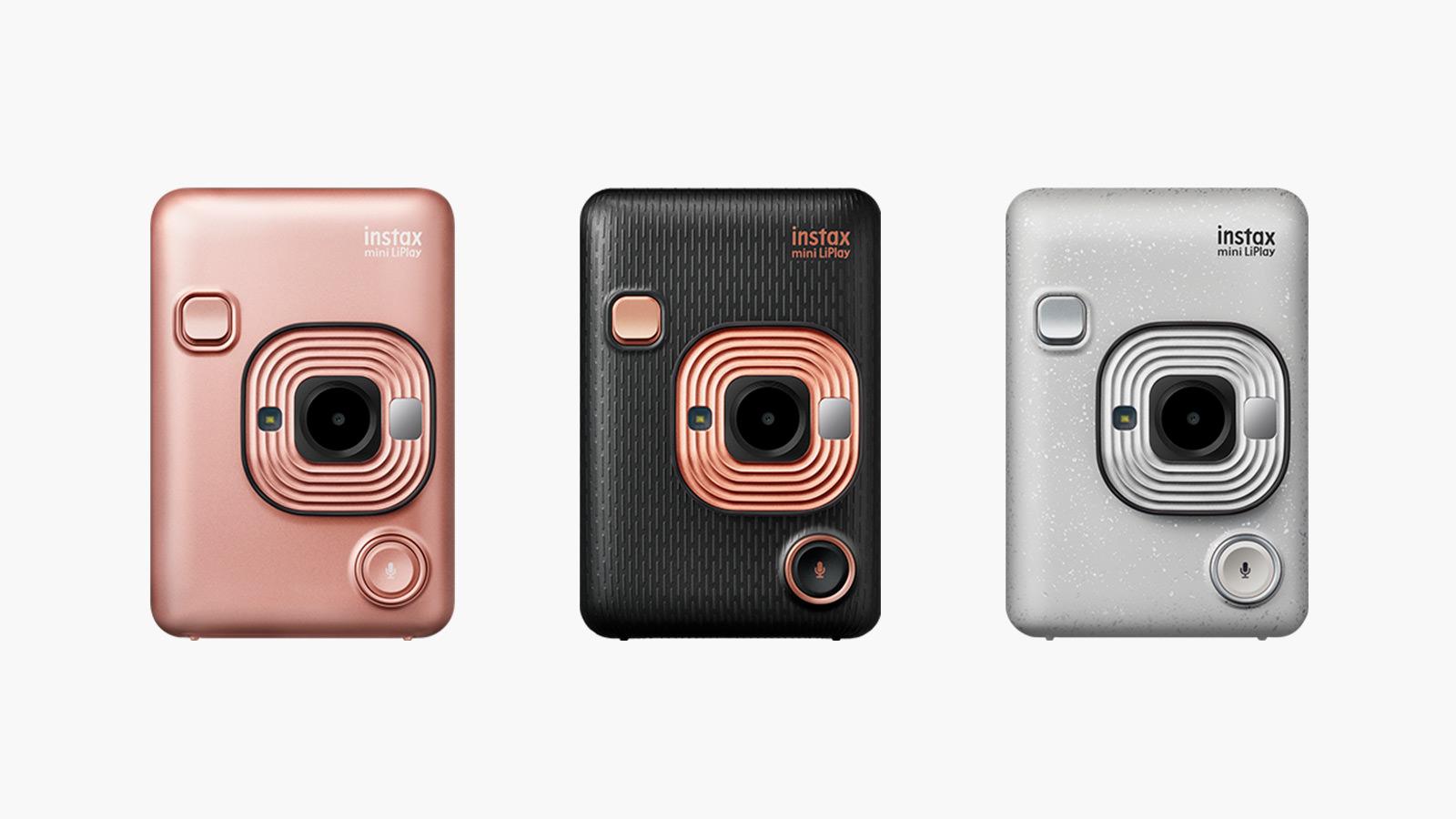 Fujifilm InstaxMini LiPlay