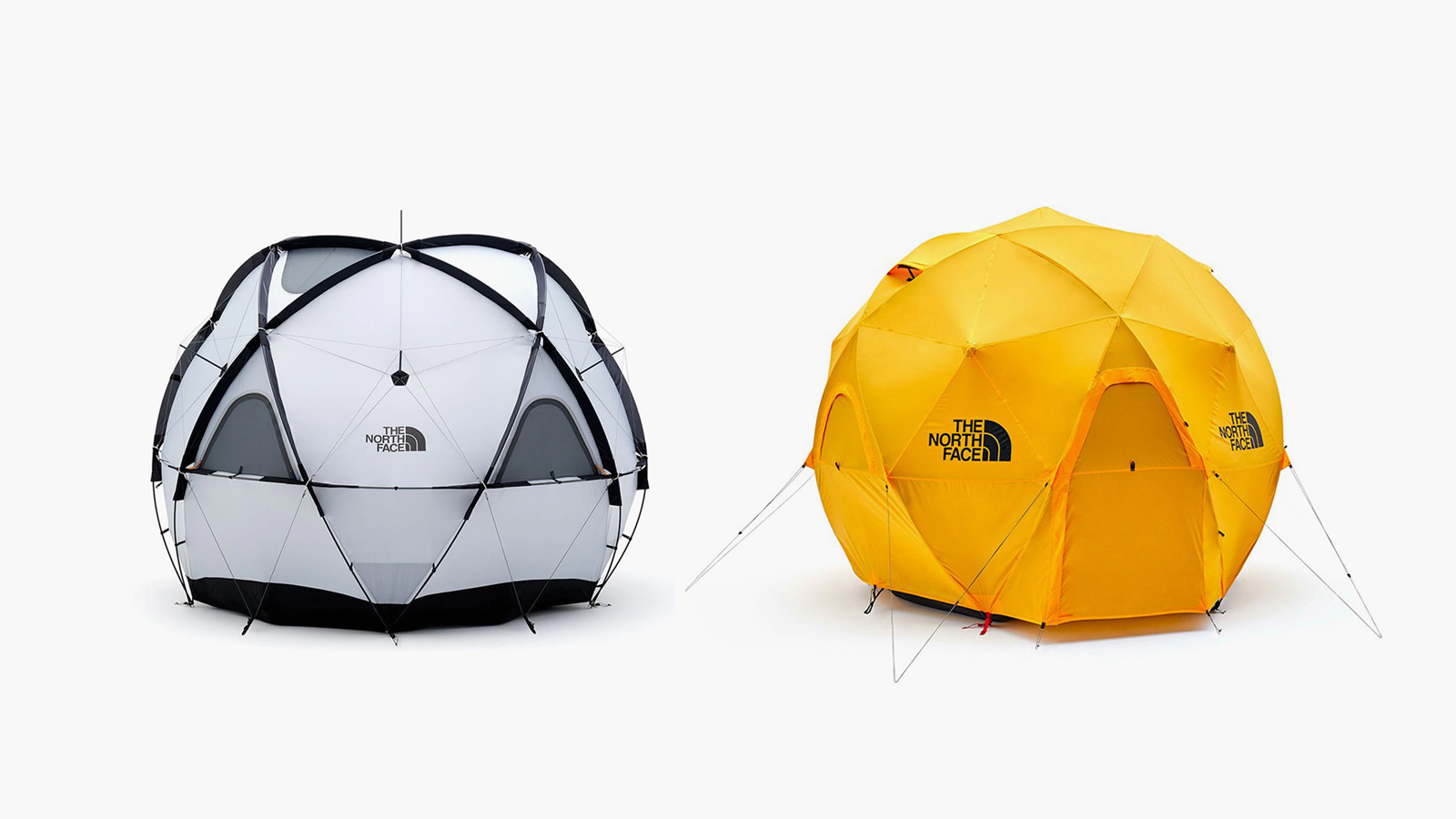 The-North Face Geodome 4 Tent