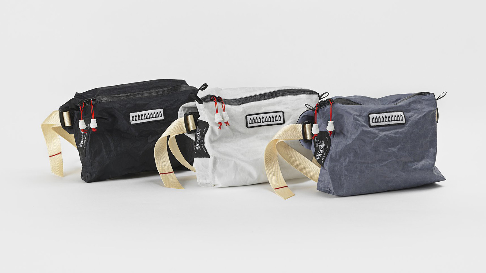 Tom Sachs Fanny Pack