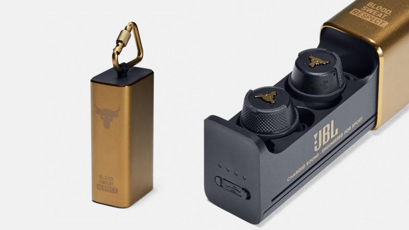 Under Armour True Wireless Flash