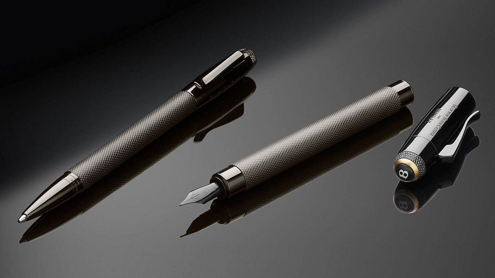 Bentley x Graf von Faber-Castell Limited Edition Centenary