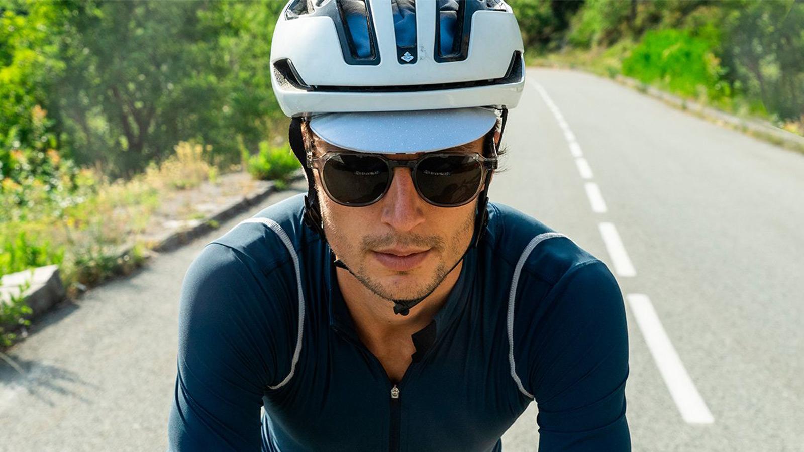 Café du Cycliste x Article One Sunglasses