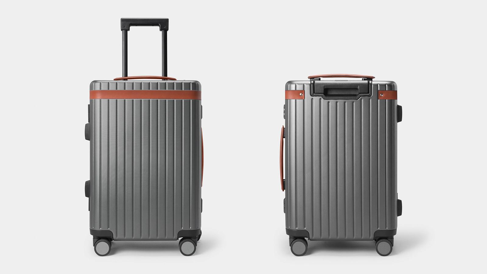 Carl Fredrik Carry-On Luggage
