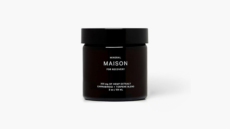 Mineral Maison Balm