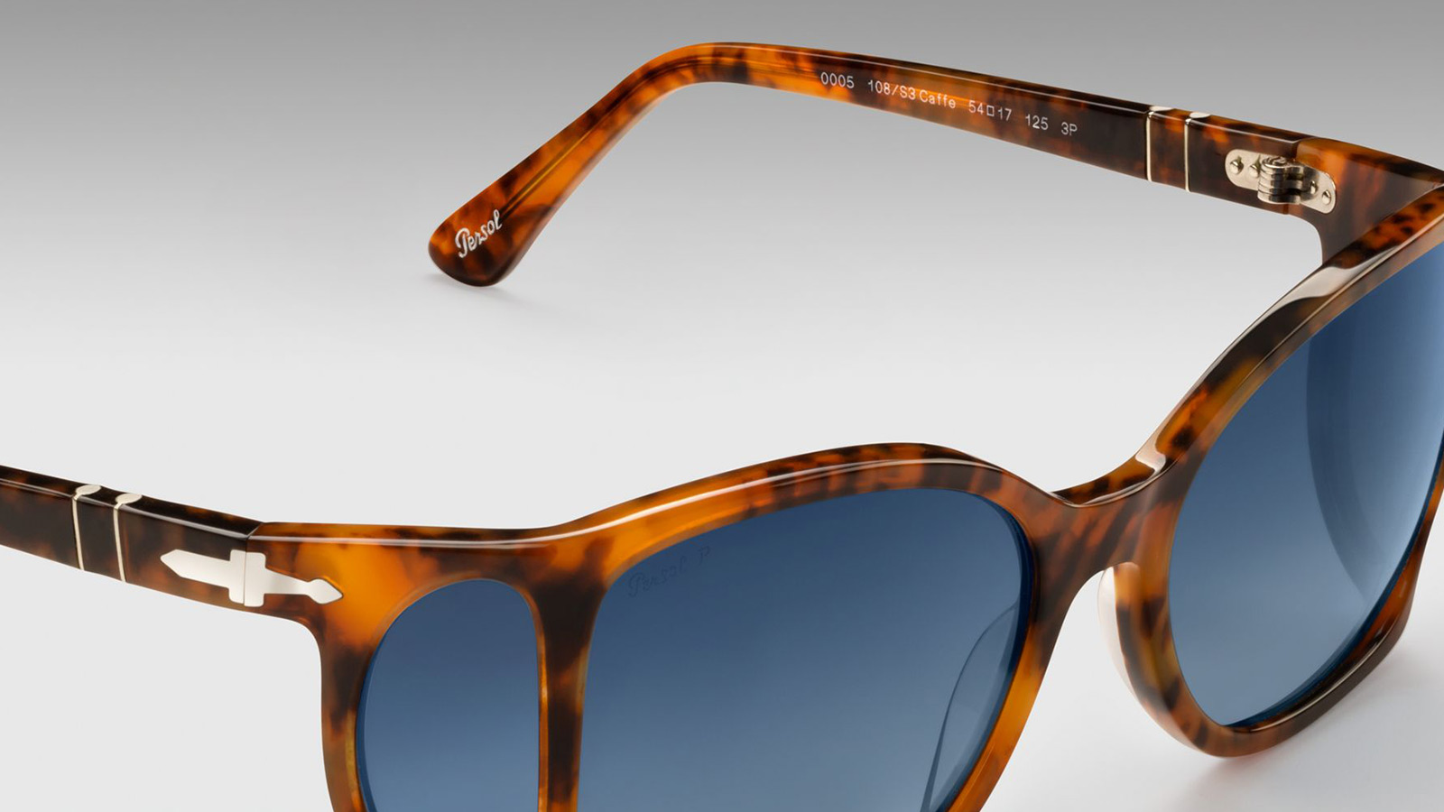 Persol 4 Lenses Sunglasses