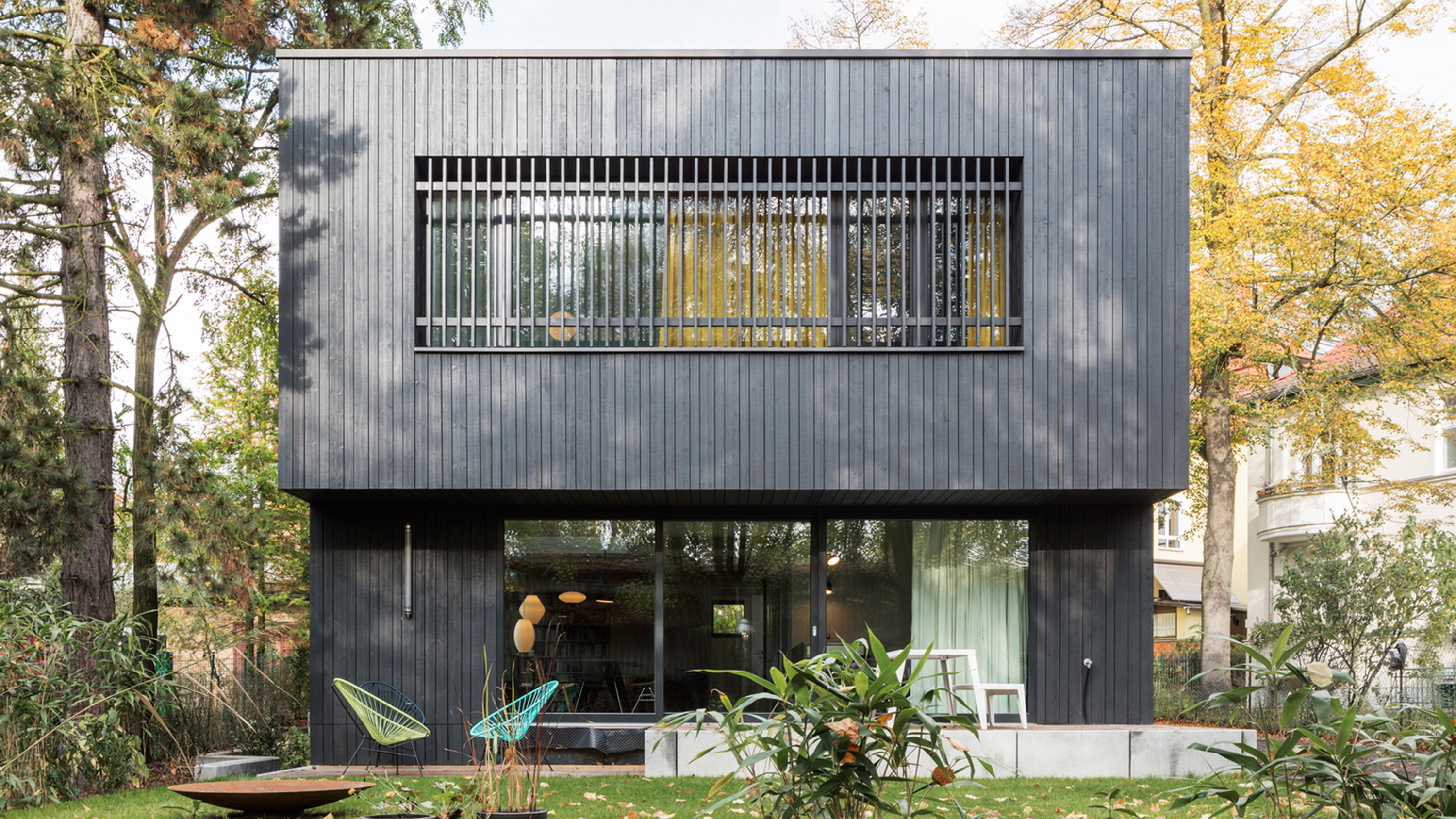 A28 House by SEHW Architektur