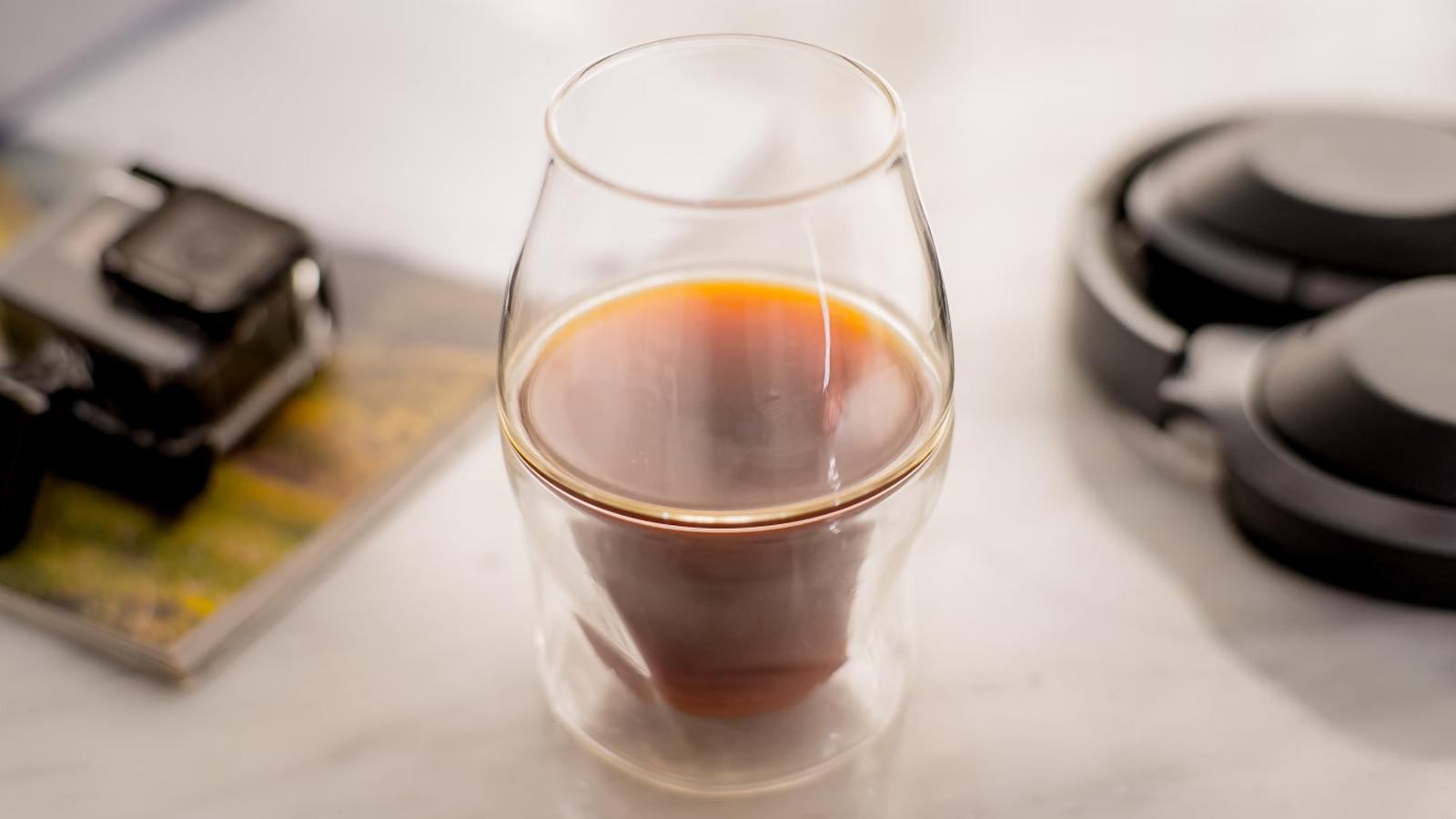 AVENSI Coffee Enhancing Glasses